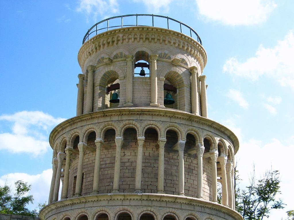 ピサの斜塔の画像 p1_10