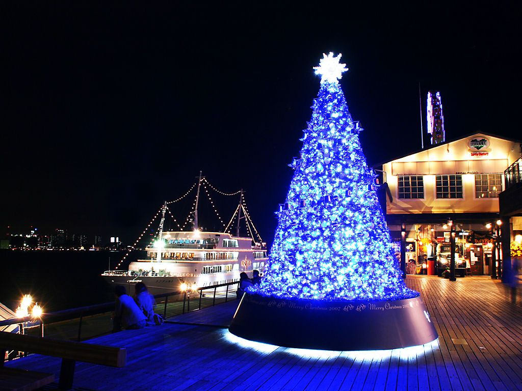 クリスマスツリーの画像 p1_6