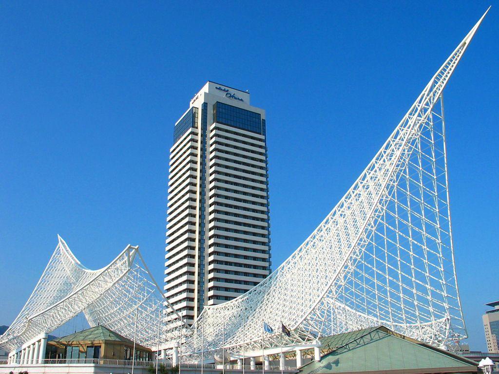 オークラ 神戸 ホテル