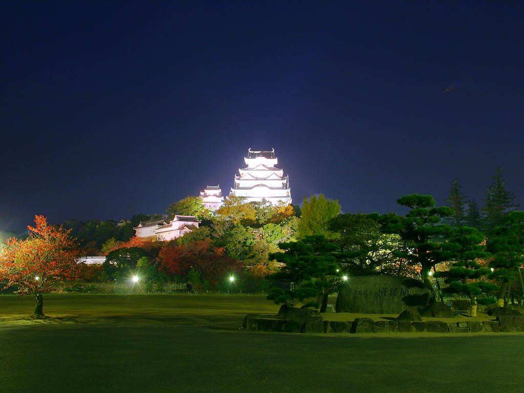 姫路城の画像 p1_33
