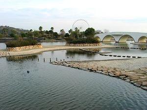 赤穂海浜公園・赤穂海洋科学館