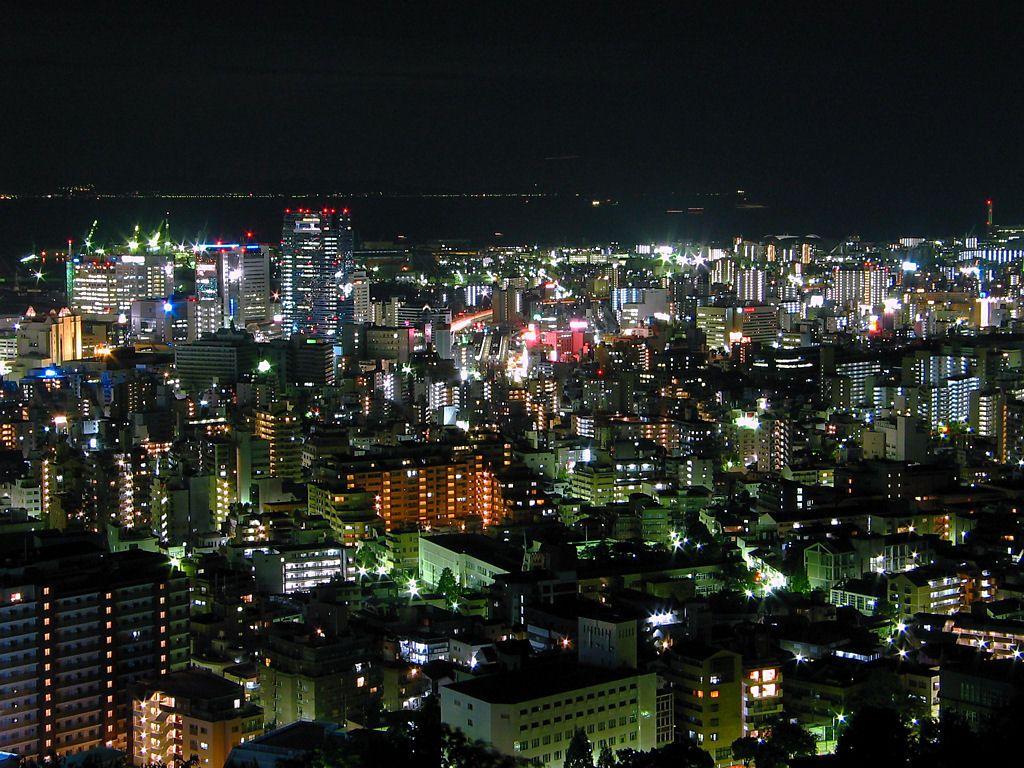 夜景の画像 p1_24