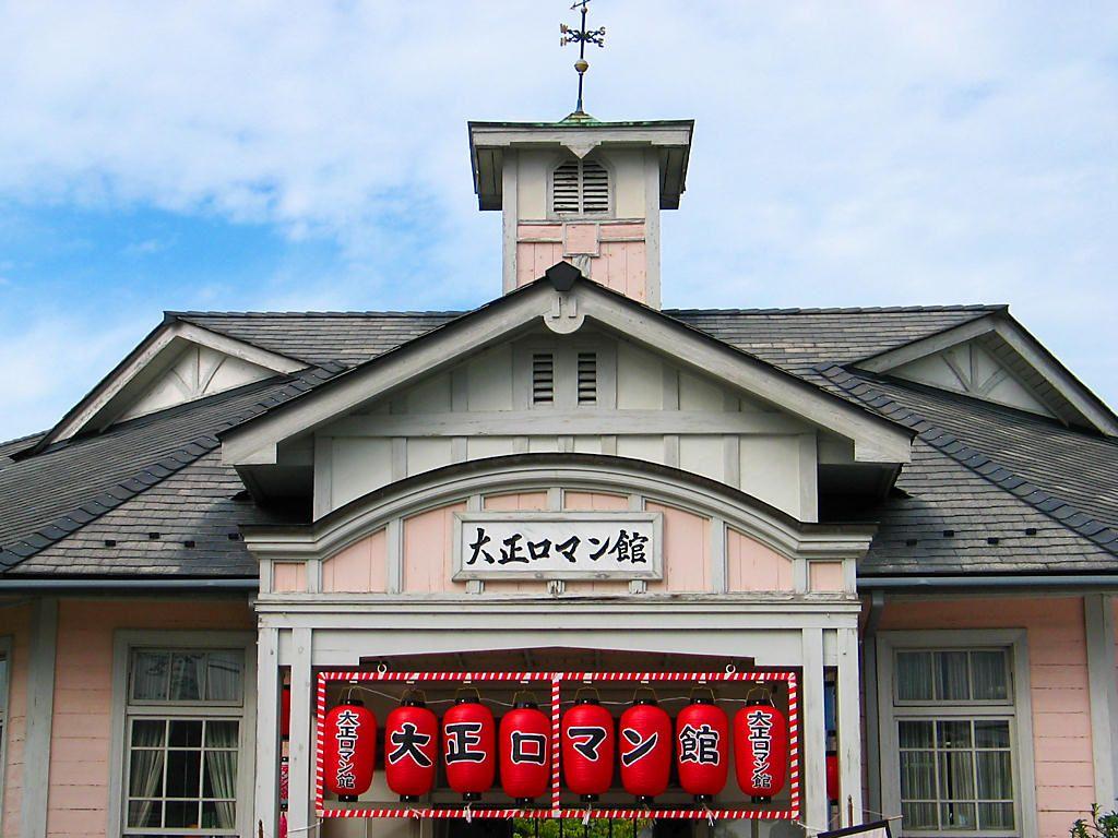 丹波篠山デカンショ祭・篠山市の夏祭り[壁紙写真集-無料写真素材]